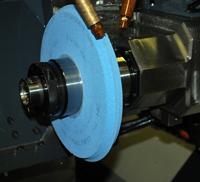 Form Grinder Wheel