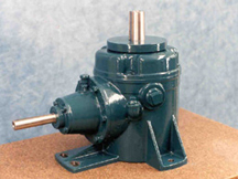 Cooling Tower Gearbox produced by Arrow Gear
