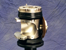 Biomedical Centrifuge Drive produced by Arrow Gear