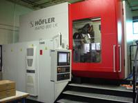 Hofler Helix 800