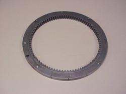 Internal Spur Gear produced by Arrow Gear