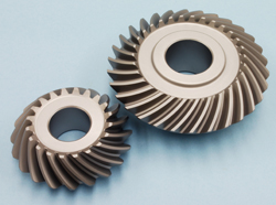 Stock Gears produced by Arrow Gear