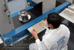 Hofler CNC Inspection at Arrow Gear